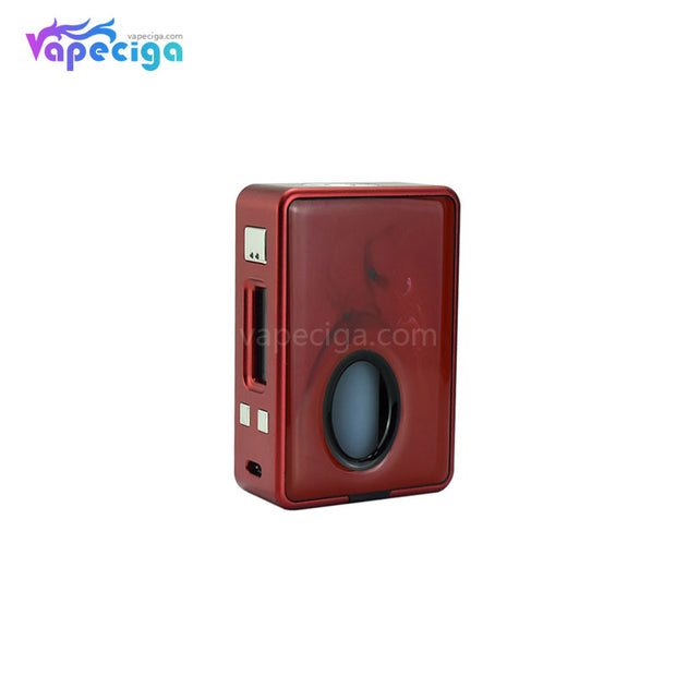 HCIGAR VT INBOX V3 Squonk Mod 75W 7ml Red Rainbow