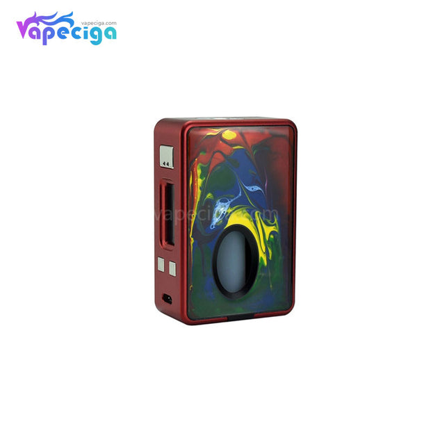 HCIGAR VT INBOX V3 Squonk Mod 75W 7ml Red Random Rainbow