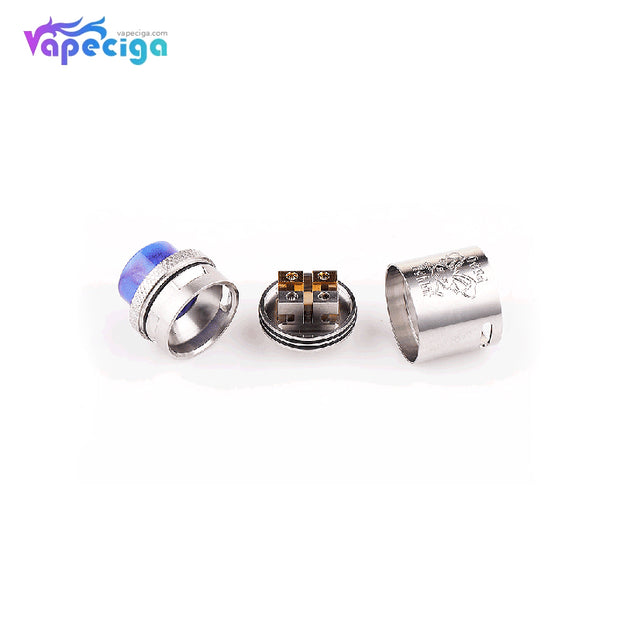 HELLVAPE Dead Rabbit RDA 24mm