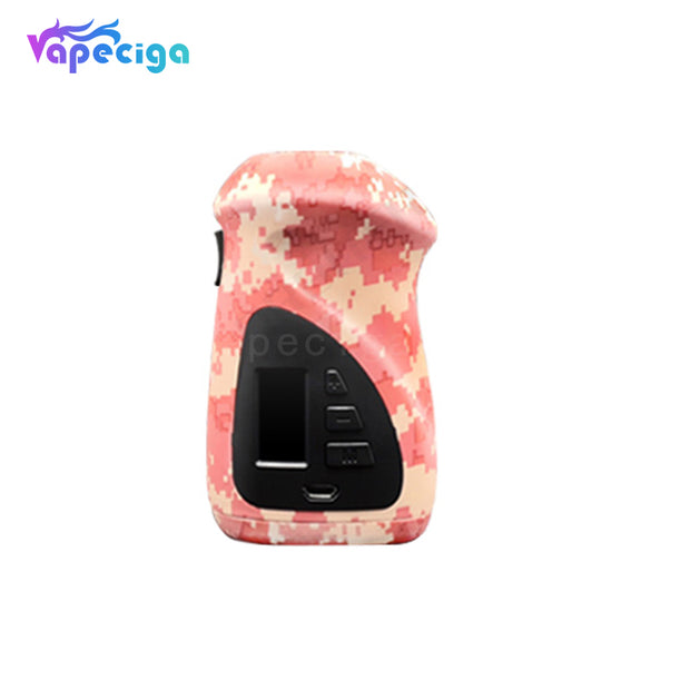 HUGO VAPOR ORBITER GT230 TC Box Mod 230W