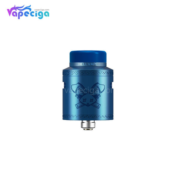 Hellvape Dead Rabbit V2 BF RDA 24mm Blue