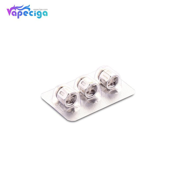 Hellvape Fat Rabbit Replacement 0.15ohm Quad OCC Mesh Coil 3PCs