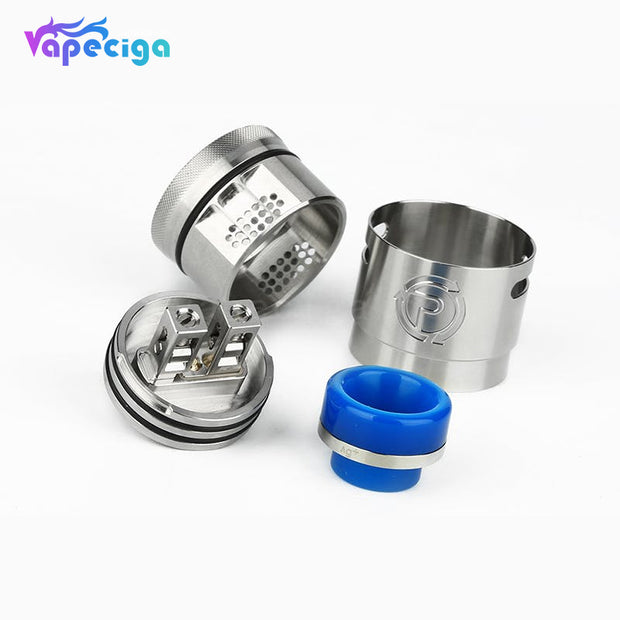 Hellvape Passage RDA 24mm Components
