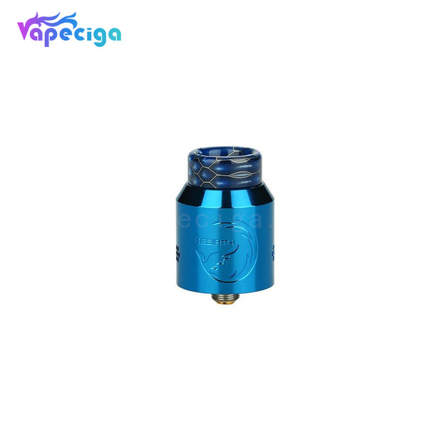 Hellvape Rebirth RDA 24mm