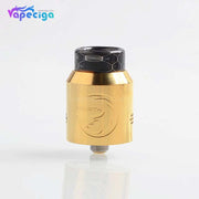 Hellvape Rebirth RDA Golden