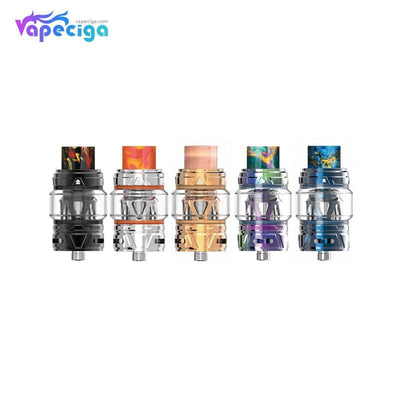 Horizon Falcon II Subohm Tank 5.5ml 25.4mm 5 Colors Available