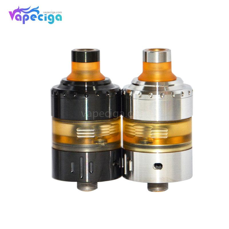 Hussar Project X Style MTL RTA 2ml 22.5mm