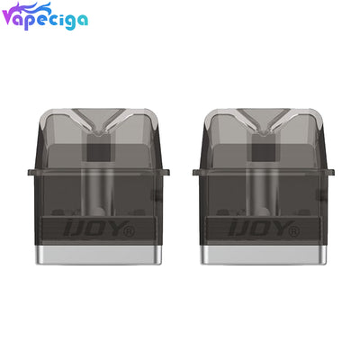 IJOY Aria Pro Opod Cartridge 2pcs 3ml Standard Edition
