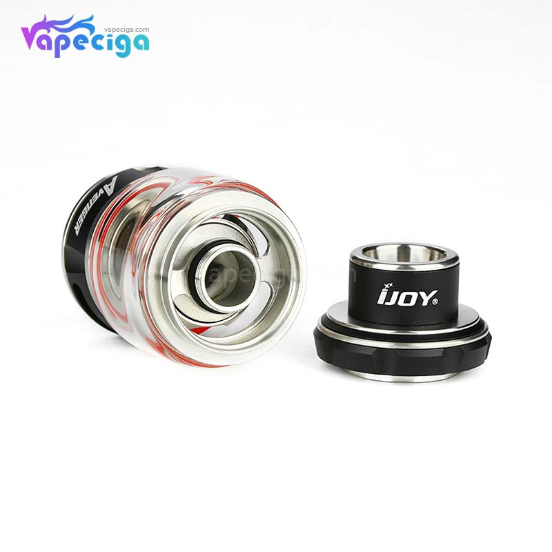 IJOY Avenger Subohm Tank 4.7ml 25mm