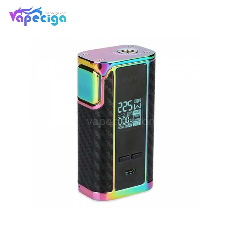 IJOY Captain 1865 TC Box Mod 162W