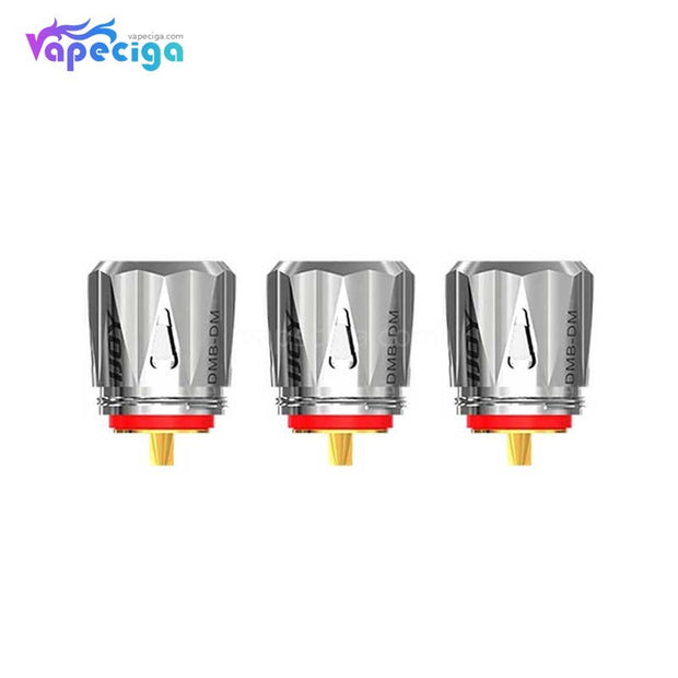 IJOY Diamond Baby Replacement Coil Head 3PCs