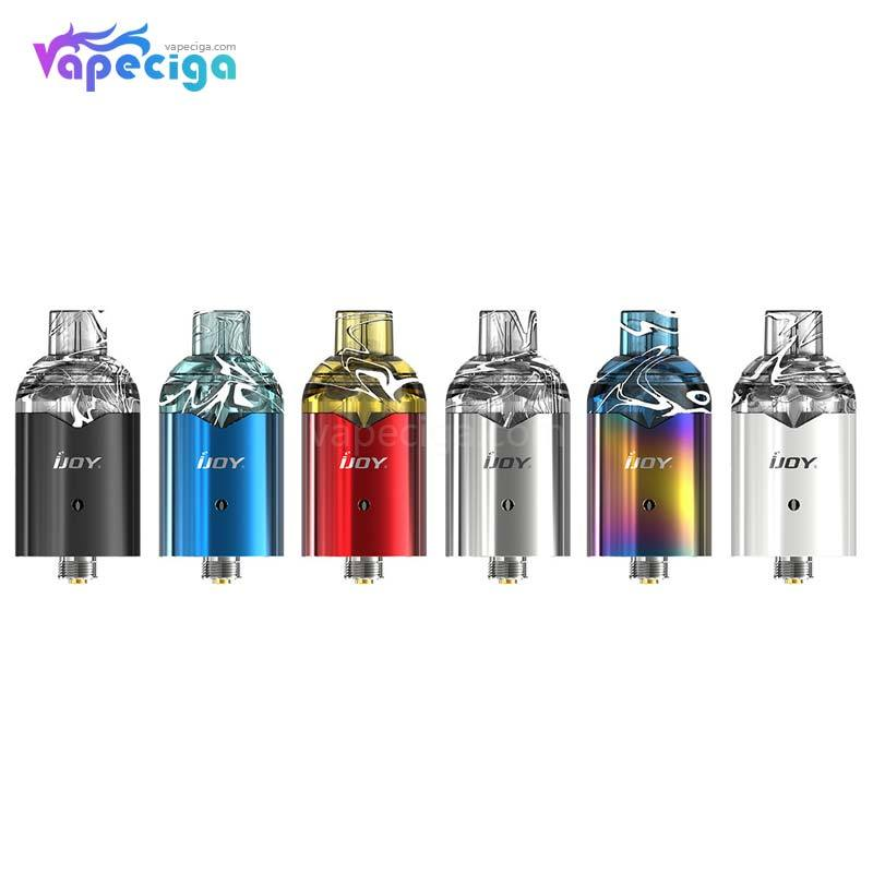 IJOY Max VPC Unipod Atomizer 2ml 22mm