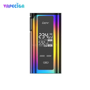 IJOY Captain PD270 TC Mod 234W Mirror Rainbow