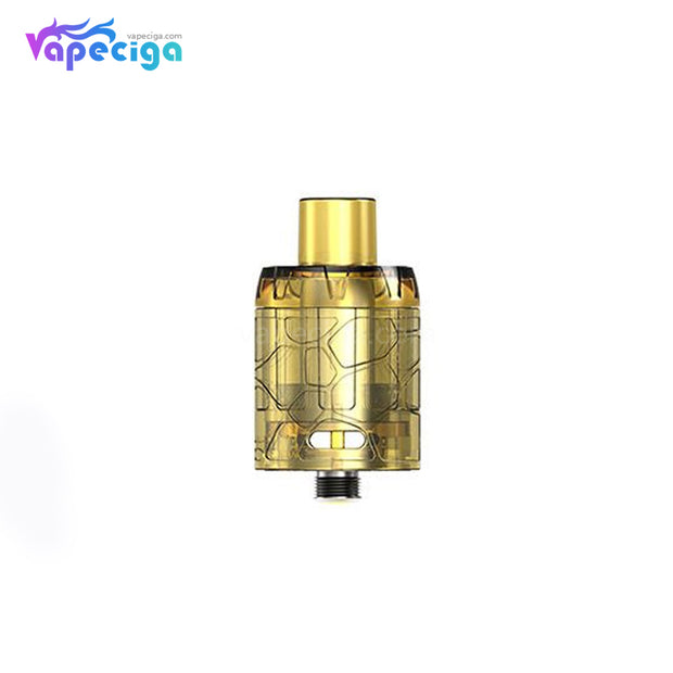 IJOY Mystique Mesh Tank Yellow