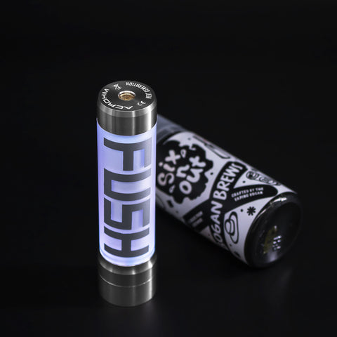 best semi mechanical mod 2019/2020 - Acrohm Fush Semi Mech Mod