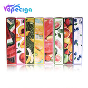 Only Me Disposable Vape Bar 6.0ml 850mah 1500 PUFFS