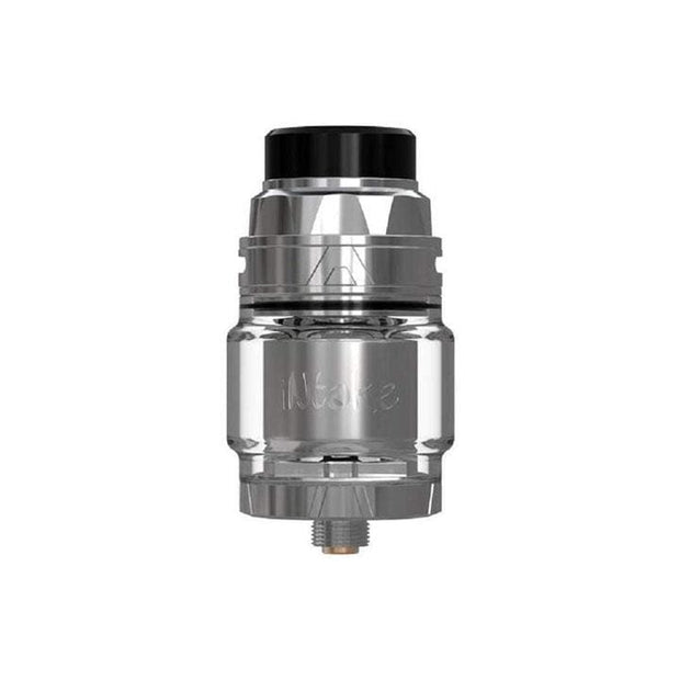 AUGVAPE INTAKE RTA Top Air Flow Single Stainless Steel