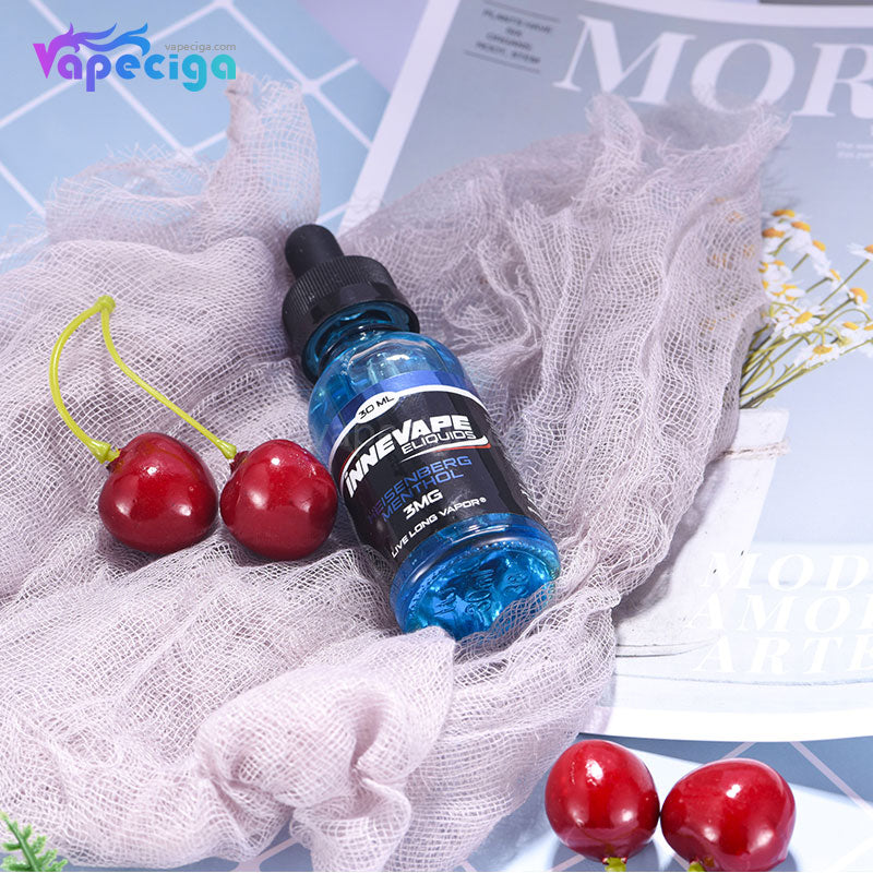 Inne Vape E-liquid VG / PG 3mg 30ml