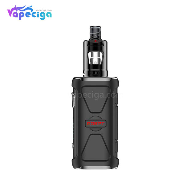 Black Innokin Adept VW Mod Kit