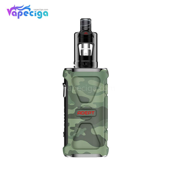 Forest Camo Innokin Adept VW Mod Kit