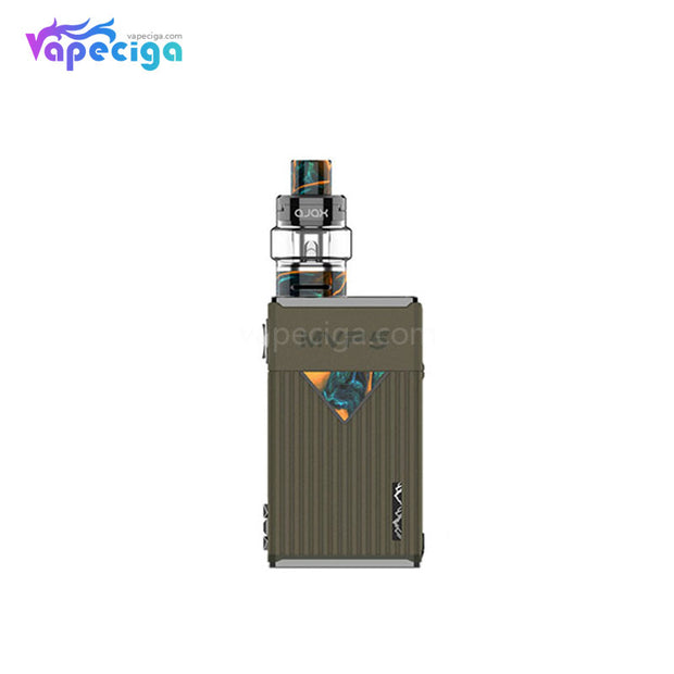 Innokin MVP5 VW Mod Kit Forest with Ajax Tank 120W 5200mAh 5ml