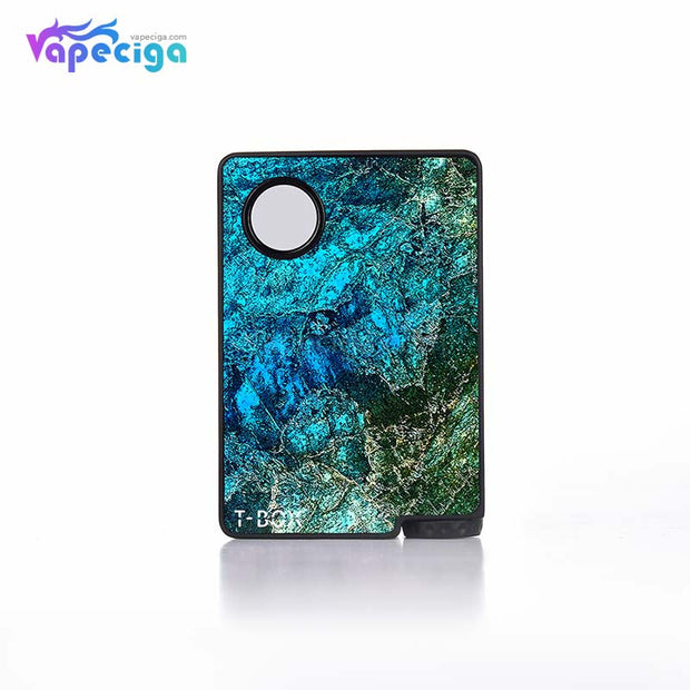JoyNabis T-BOX VV Battery 900mAh Blue
