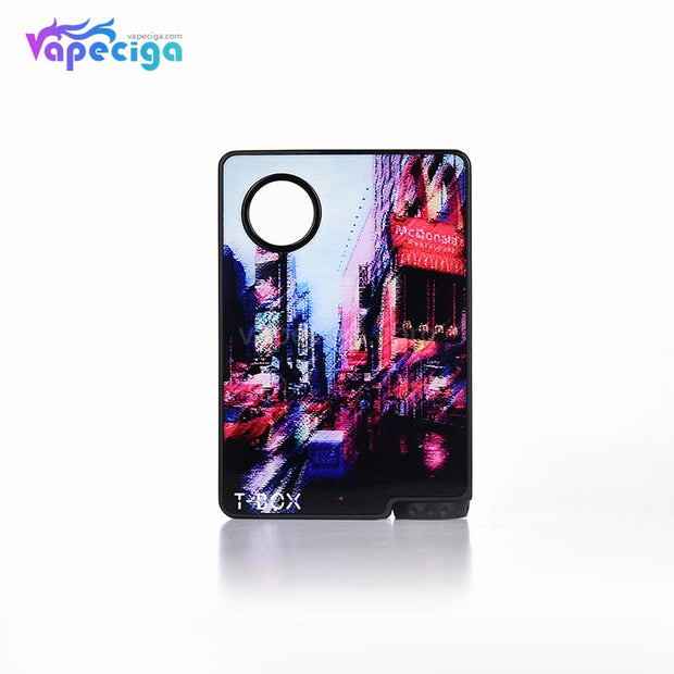 JoyNabis T-BOX VV Battery 900mAh Streetscape