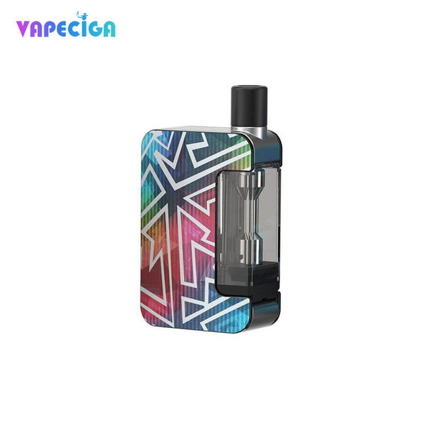 Joyetech Exceed Grip E315 Starter Kit Rainbow Tattoo