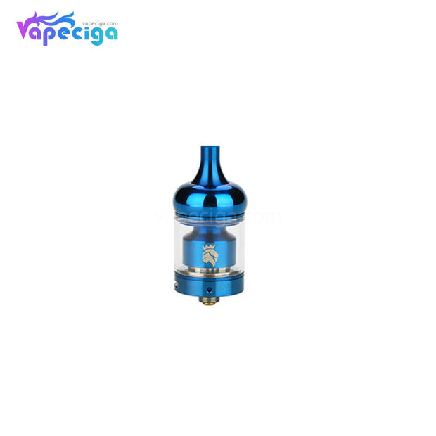 Kaees Aladdin MTL RTA 4ml 22mm Blue