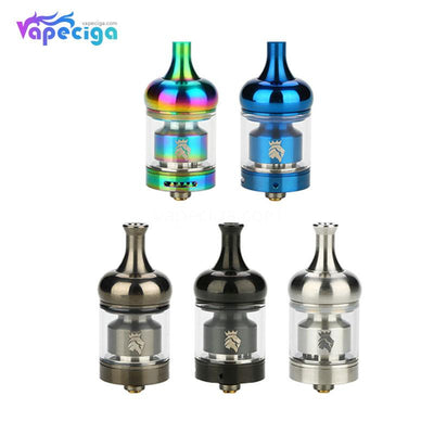 Kaees Aladdin MTL RTA 4ml 22mm 5 Colors Optional
