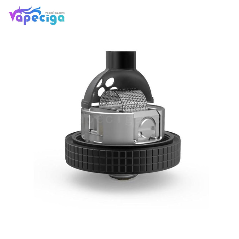 Kaees SOLOMON Mesh RTA 6.5ml 25mm