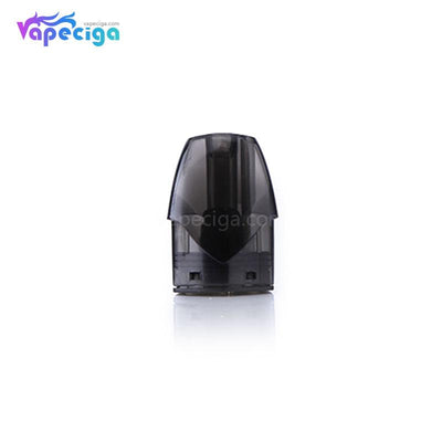 Kamry X Replacement Pod Cartridge 2ml Black 2PCs