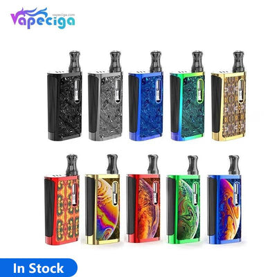 Kangvape Klasik V2 VV Box Mod Kit with K5 Atomizer 15W 650mAh 0.5ml In Stock