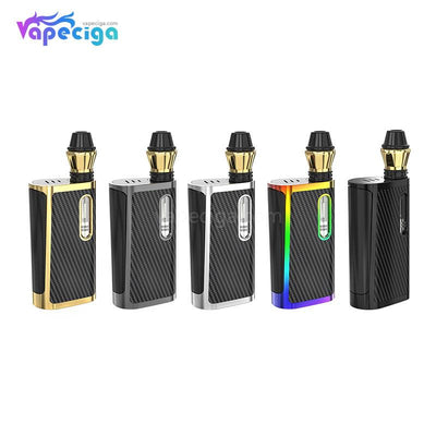 Kangvape Klasik VV Box Mod Kit 5 Colors Available with K3 Atomizer 650mAh 0.5ml