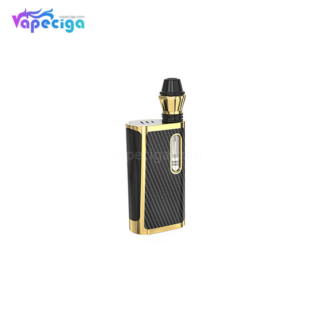 Kangvape Klasik VV Box Mod Kit with K3 Atomizer 650mAh 0.5ml Gold