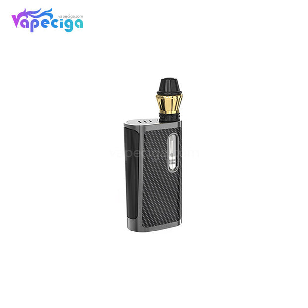 Kangvape Klasik VV Box Mod Kit with K3 Atomizer 650mAh 0.5ml Gunmetal