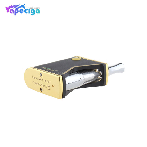 Kangvape Mini 420 VV Box Mod Kit 400mAh 0.5ml Details