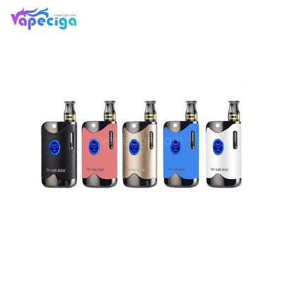 Kangvape TH-420 VV Mod Kit 650mAh 0.5ml 5 Colors Available