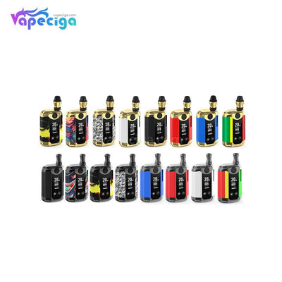 Kangvape TH-420 V CBD Vaporizer VV Mod Kit 800mAh 0.5ml 2 Editions and 8 Colors Optional