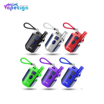Kangvape TH-710 VV Box Mod Kit with K1 Atomizer 650mAh 0.5ml