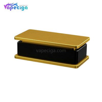 "LTQ Vapor Rosin Pre-press 2"" x 4"" Mold Display"