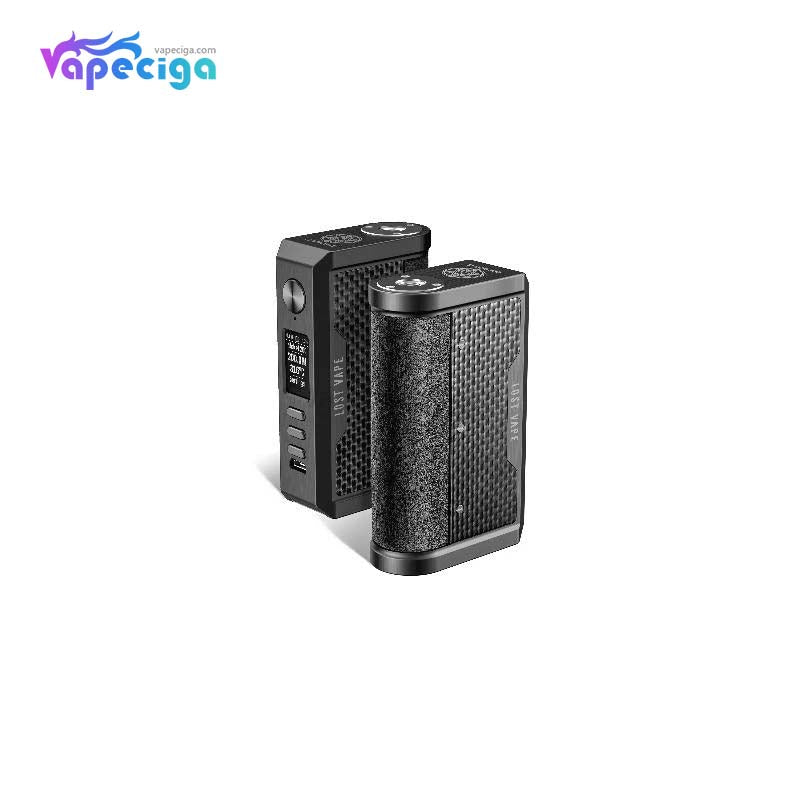 Lost Vape Centaurus DNA250C TC Box Mod 200W