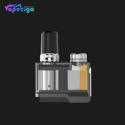 Black Lost Vape Orion Plus DNA GO Replacement Pod Cartridge