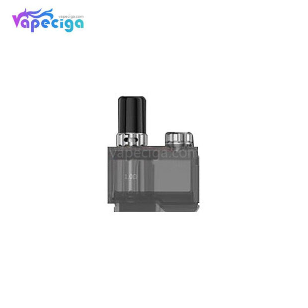 Lost Vape Orion Q-PRO Replacement Pod Cartridge 2ml Black
