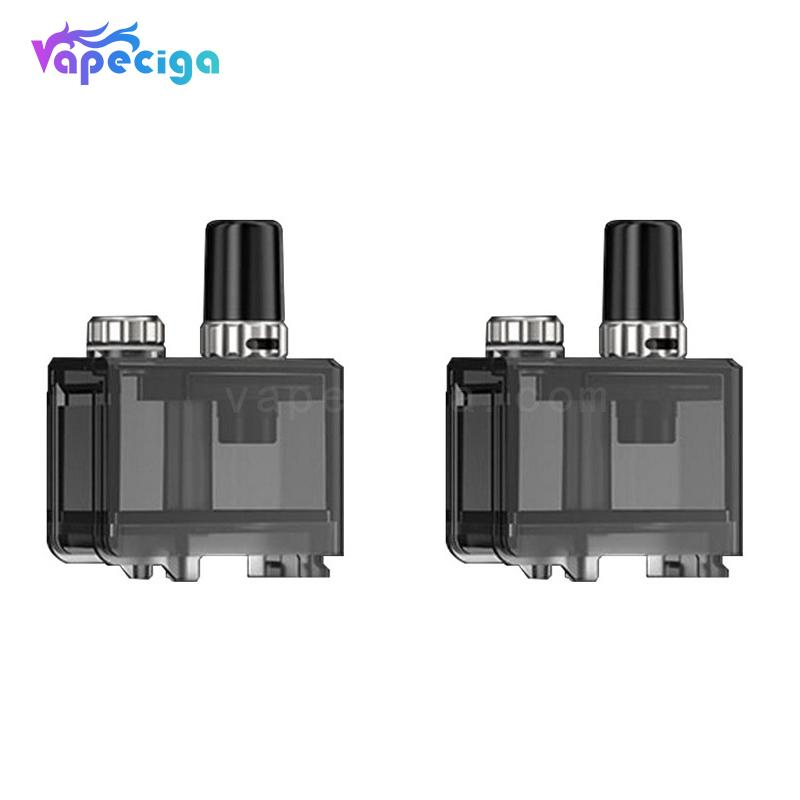 Lost Vape Q-Ultra Replacement Empty Pod Cartridge 4ml 2PCs