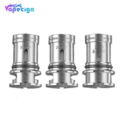 Lost Vape Ultra Boost M1 / M2 / MTL Coil for Q-ultra Pod Kit 5PCs