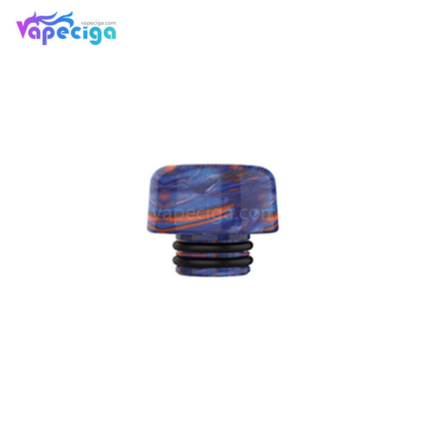 MECHLYFE 510 DL Drip Tip Resin Blue