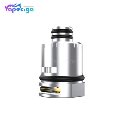 MECHLYFE Replacement RBA Coil Head for Smok RPM40 Pod Kit