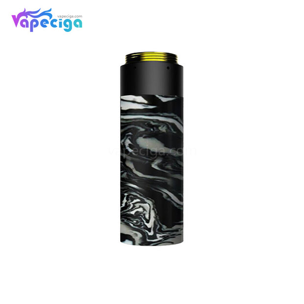 Mechlyfe x AmbitionZ Vaper ARCLESS Stacked Tube Resin White