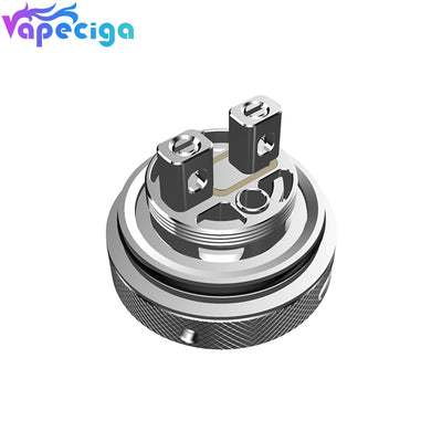 MECHLYFE x Fallout Vape XRP RTA Replacement Dual Coil Rebuildable Deck 1PC